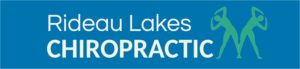Rideau Lakes Chiropractic Logo 2017A