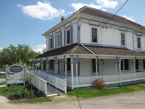 Guthrie House 2015